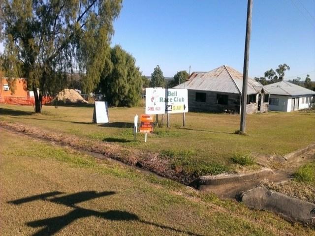 1-3 Ensor Street, Bell QLD 4408
