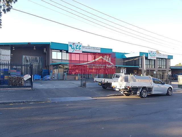 25-31 Warren Avenue, Bankstown NSW 2200