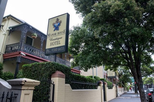 86 Flinders Street, NSW 2010