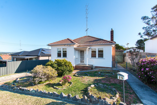 25 Hillsborough Road, Charlestown NSW 2290