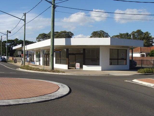 Shop 4/70A Railway Parade, Glenfield NSW 2167