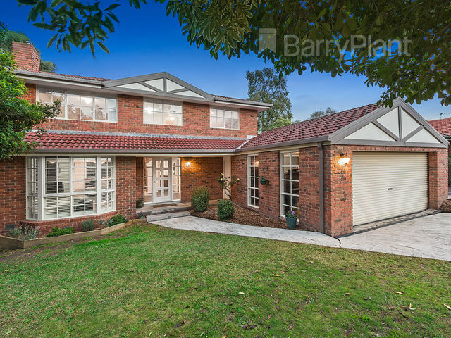 10 Woodview Place, Knoxfield VIC 3180