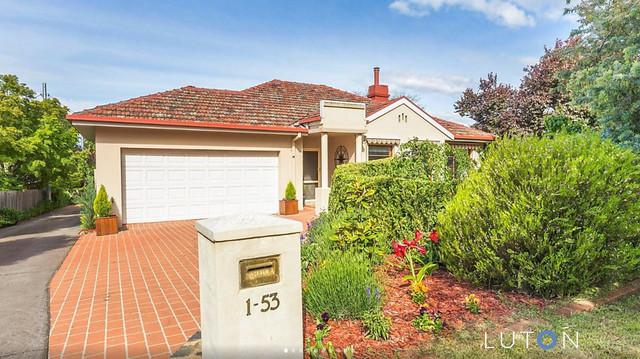 1/53 Captain Cook Crescent, ACT 2603
