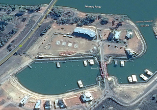 Lots 63M and 64M Marina Berth Sites
