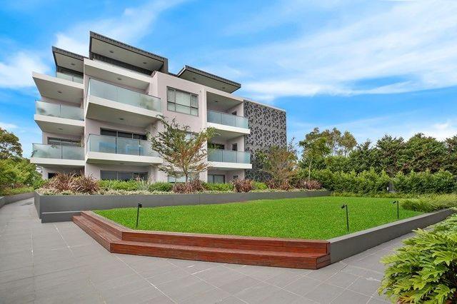 203/104B Bay Street, Pagewood NSW 2035