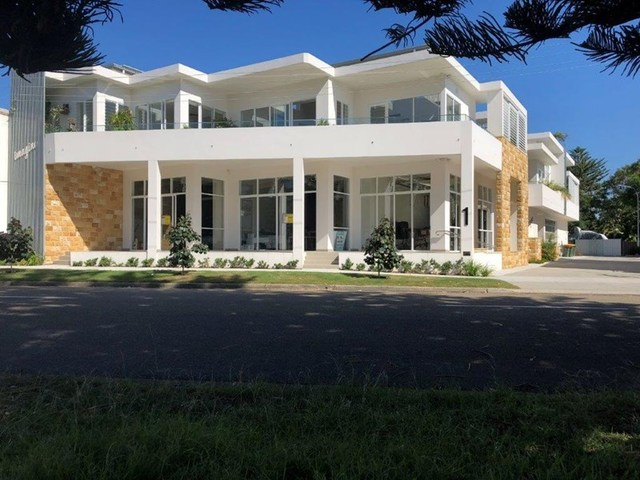 1 Captain Cook Drive, Kurnell NSW 2231