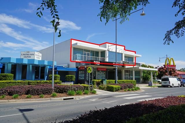 Level 1/346 Griffith Road, Lavington NSW 2641