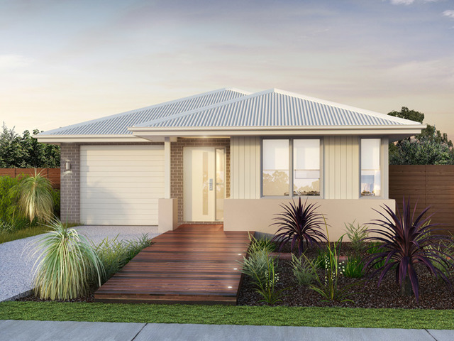 Lot 80 Ritchie Road, QLD 4110