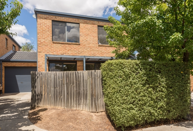 4/122 Fergus Road, NSW 2620