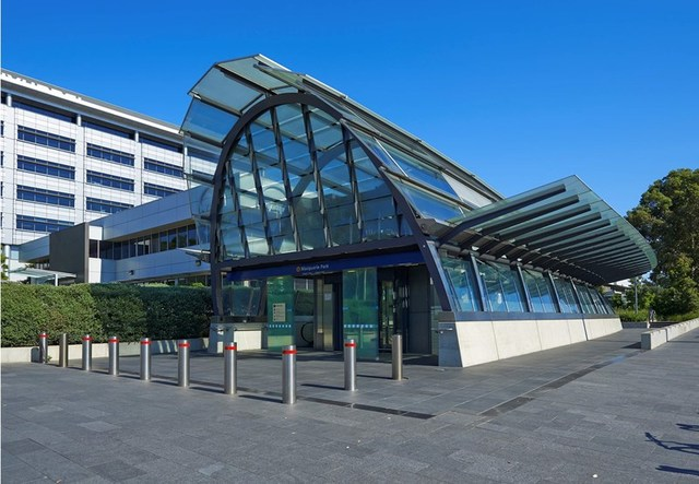 Corner Of Lane Cove Road And Waterloo Road, Macquarie Park NSW 2113