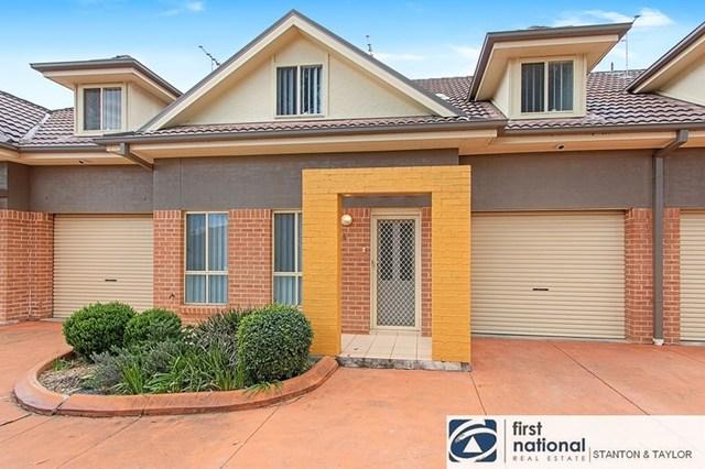 4/80 Stafford Street, Kingswood NSW 2747