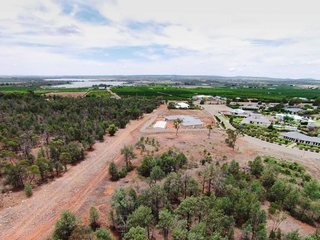 Lot 21 Bella Vista Lake Wyangan NSW 2680