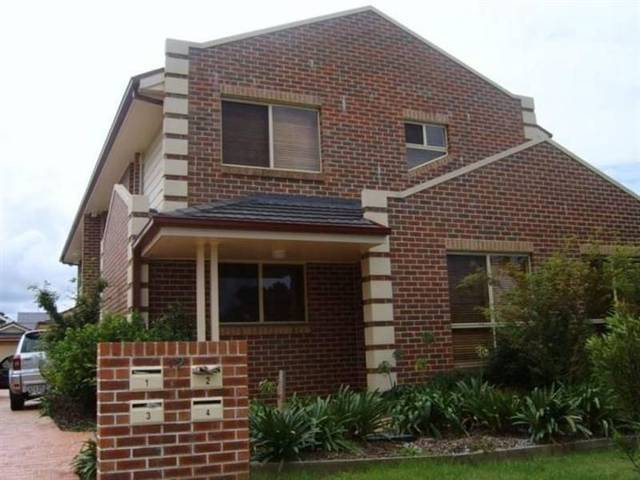 2/12 Reserve Street, West Wollongong NSW 2500