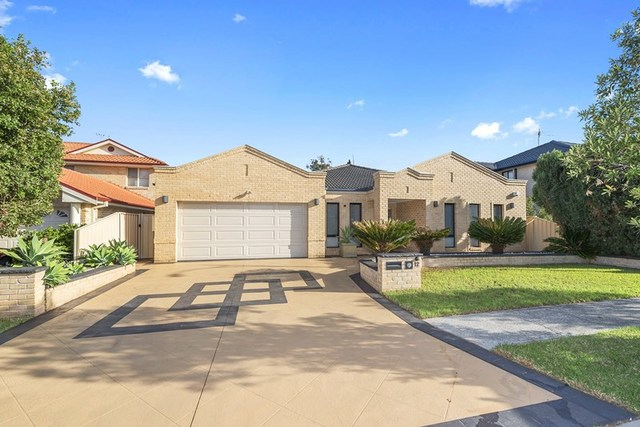 (no street name provided), Prestons NSW 2170