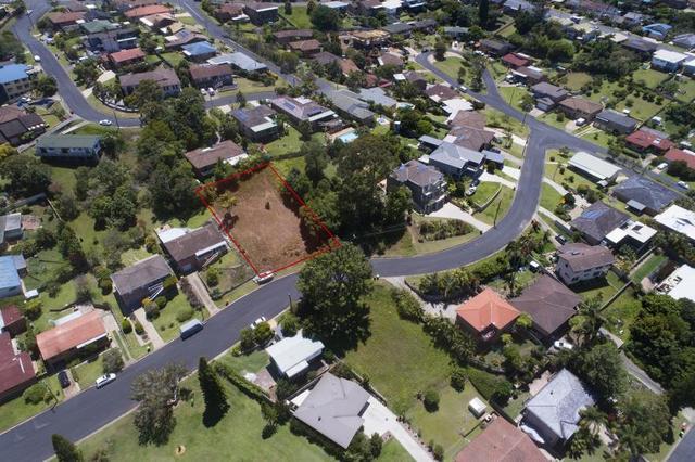 12 Bismark Street, Nambucca Heads NSW 2448