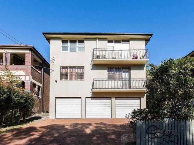 1/77 Trafalgar Street, NSW 2048