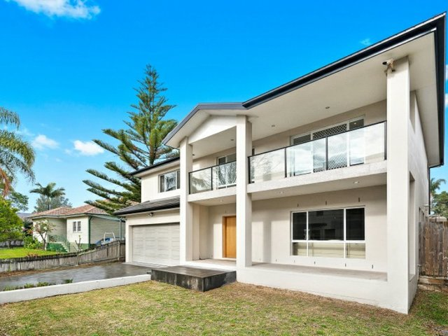 55 Wattle Road, North Manly NSW 2100