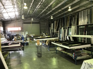 Window Manufacturing Business For Sale - Yass