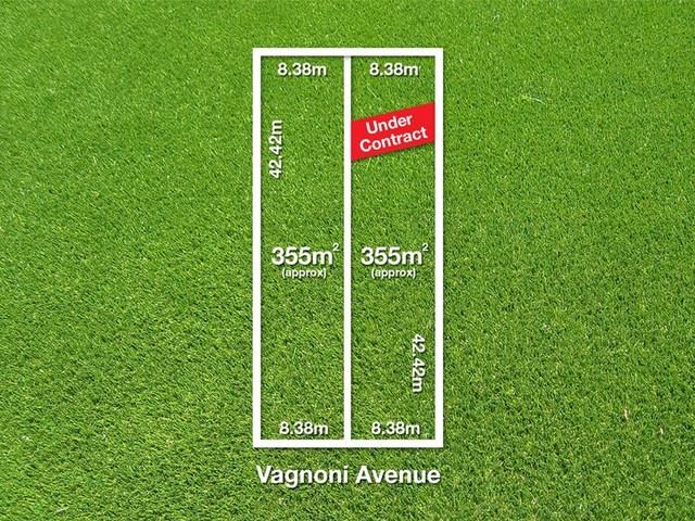 6 Vagnoni Avenue, Paradise SA 5075