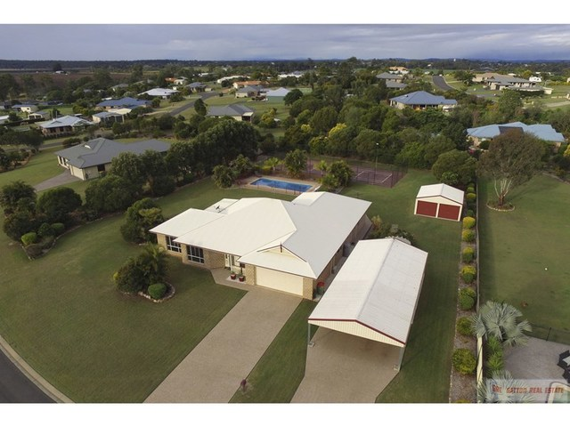 25 Lachlan Way, Placid Hills QLD 4343
