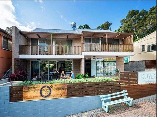 3&6/36 Brighton Street, NSW 2230