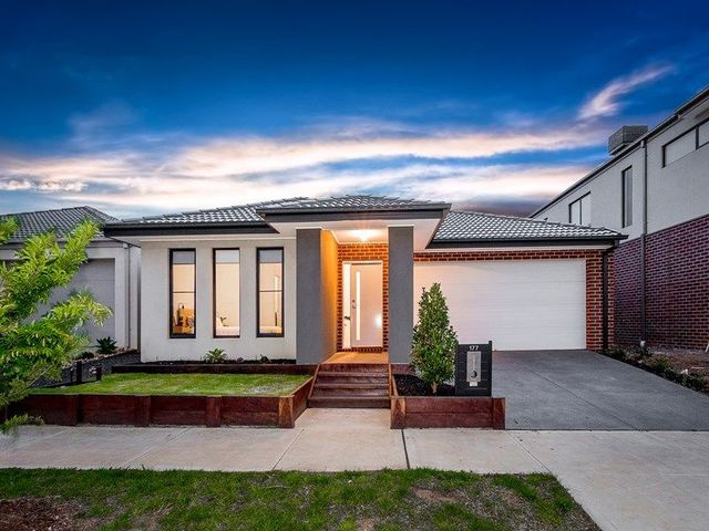 177 Heather Grove, VIC 3978