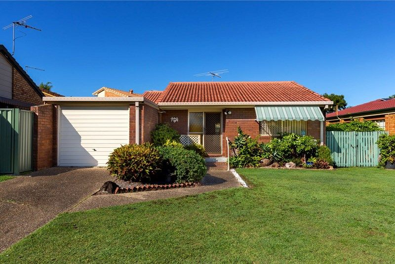 31/56 Miller Street, Kippa-Ring QLD 4021 - Villa for Sale