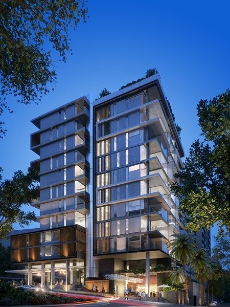 904/334-354 Oxford Street, Bondi Junction NSW 2022