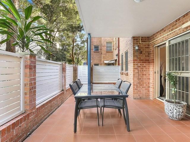 4/7-9 Alexander Street, Coogee NSW 2034
