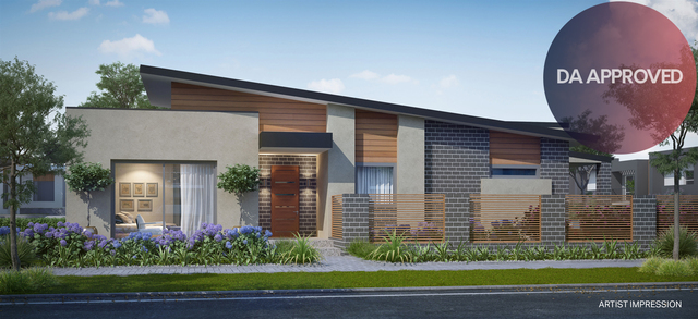 Fairway - Three Bedroom, Ginninderra Estate ACT 2615