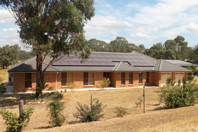 12A Grey Gum Road, Denman NSW 2328