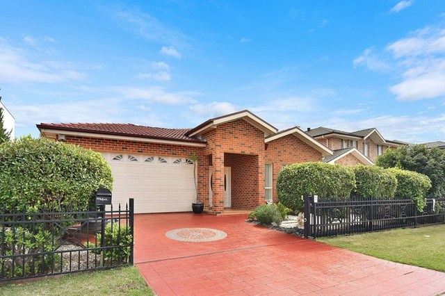 40 Willowbank Crescent, Canley Vale NSW 2166