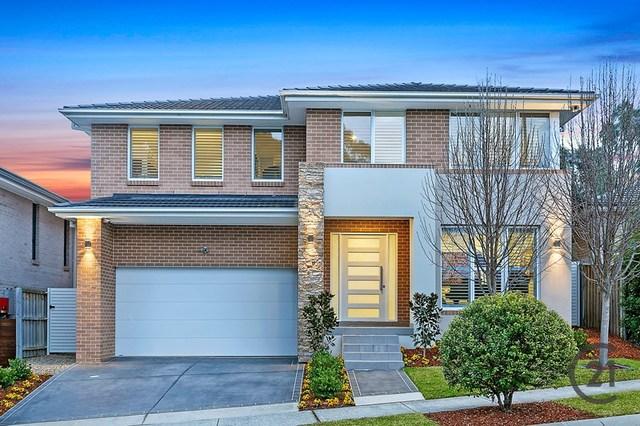 11 Spur Street, Beaumont Hills NSW 2155