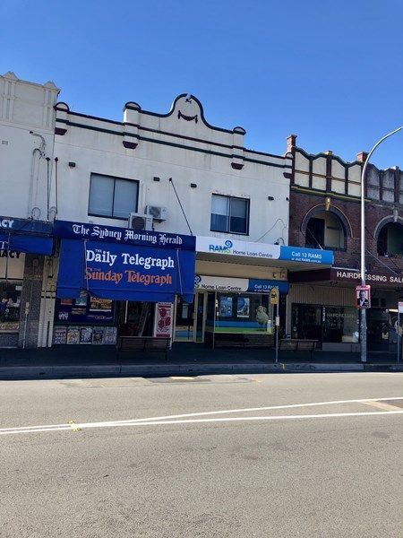 1/137 Ramsay Street, NSW 2045