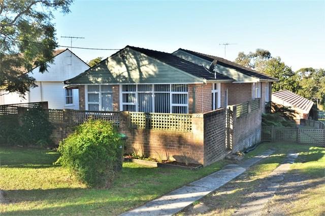 22 Anembo Road, Berowra NSW 2081