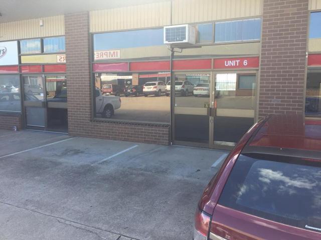 49-51 Townsville Street, Fyshwick ACT 2609