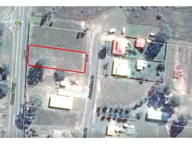 Lot , 19 Josephine Drive, Tiaro QLD 4650