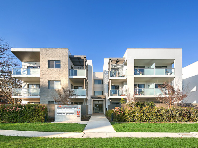 13/3 Towns Crescent, Turner ACT 2612