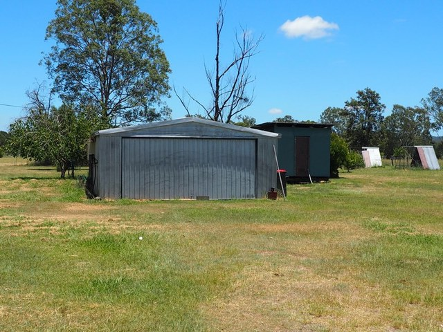 137 Running Creek Road, Kilkivan QLD 4600