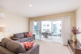 The Central by Goodwin - Apartment 136