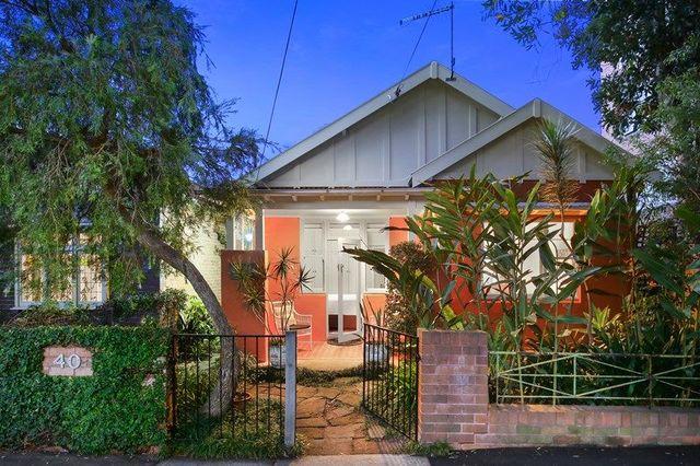 40 Morton Avenue, NSW 2049