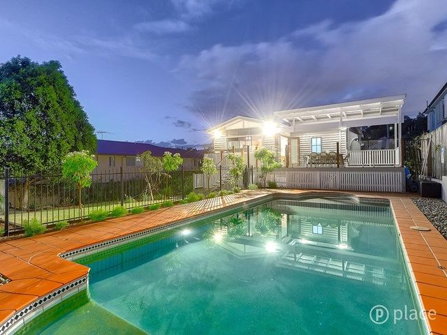 54 Alderley Avenue, QLD 4051
