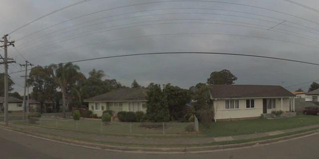 1 Leonard Street, Blacktown NSW 2148