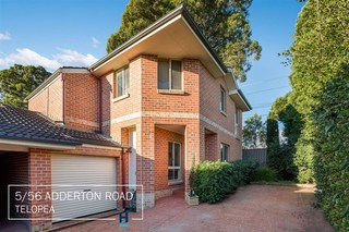 5/56 Adderton Road