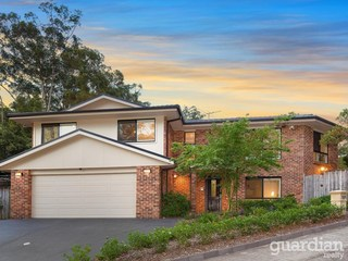20 Lockyer Close