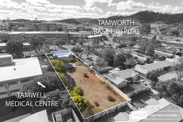 131 Johnston Street, Tamworth NSW 2340