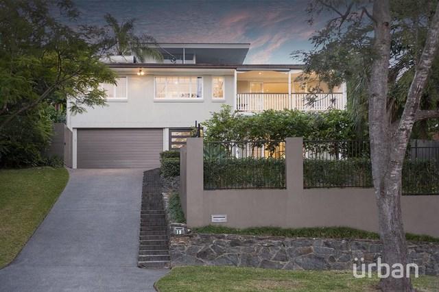 19 Rambler Street, Bardon QLD 4065