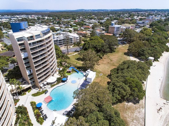 31/49 Landsborough Parade, Golden Beach QLD 4551