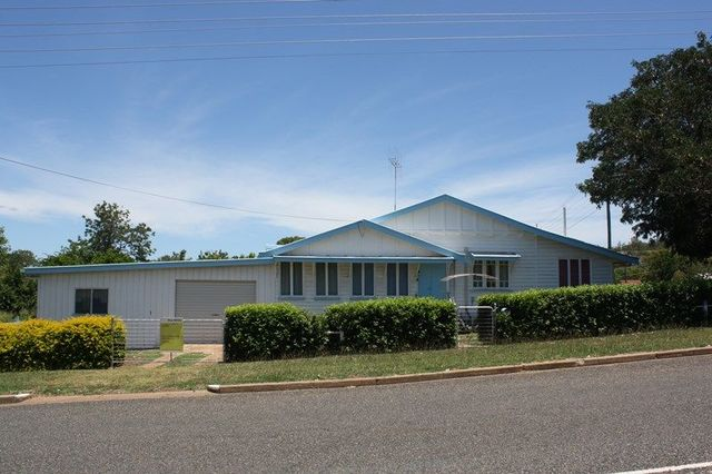 (no street name provided), Eidsvold QLD 4627