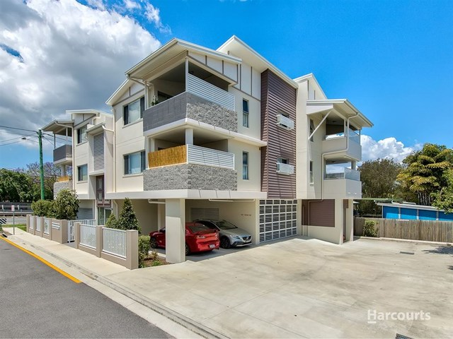 6/4 Eliza Lane, QLD 4012